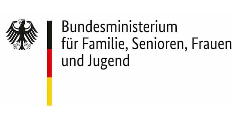 Bundesministierum für Familie, Senioren, Frauen und Jugend